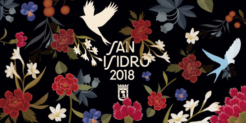 Coque Malla y la Banda Sinfónica Municipal de Madrid dan el primer concierto de las Fiestas de SanIsidro