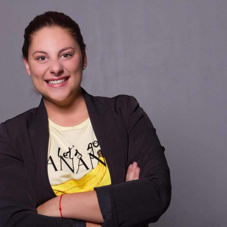 """Omayra Cazorla: """"Mi mayor deseo sería tener mi hueco sin depender de las redessociales"""""""